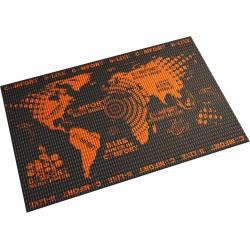 Comfort mat D3 color Dark