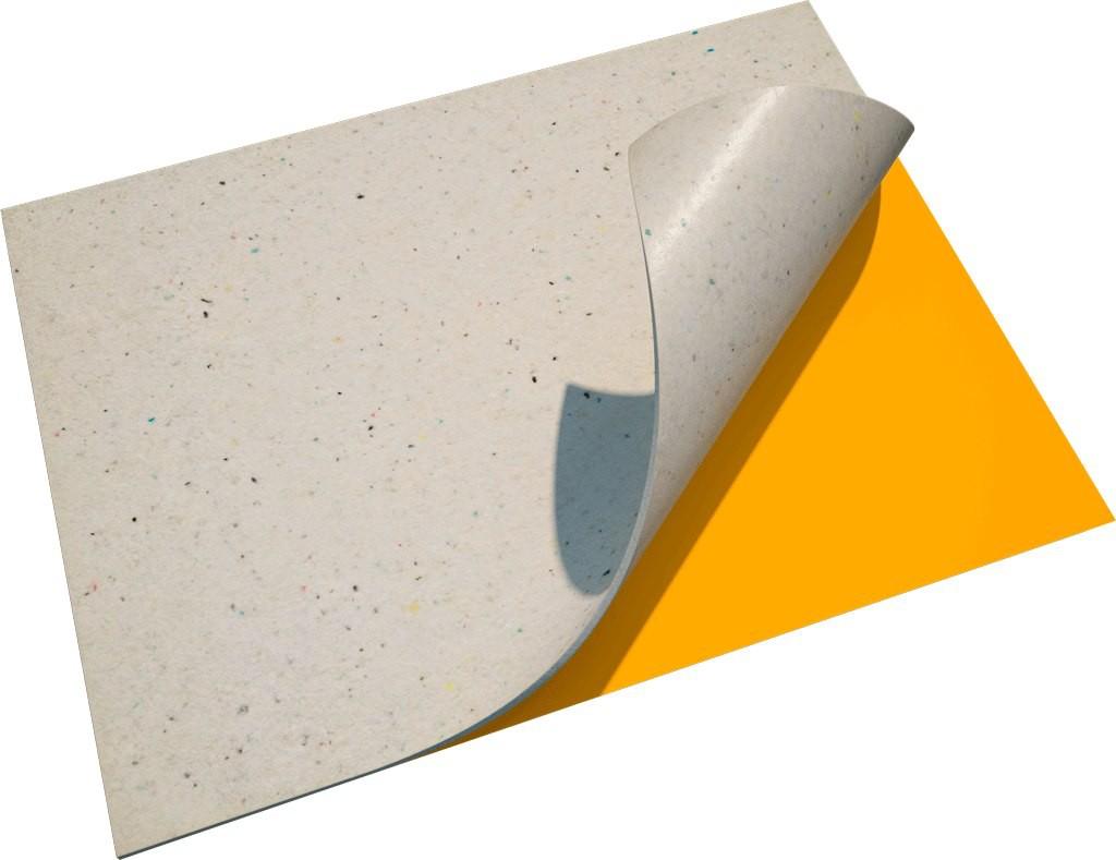 Comfort lock 4 (ВВ-тон 4 ) - cамоклеящийся звукопоглощающий материал